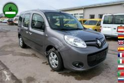 Renault Kangoo Kangoo 1,5 dCi Energy Kombi Experience NAVI KLIM combi occasion