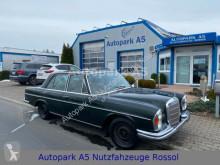 Furgoneta coche berlina Mercedes 280 SE Oldtimer Deutsche Papiere