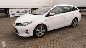 Toyota Auris 1.8 Hybride voiture occasion