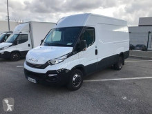 Iveco Daily 35C14V12 фургон б/у