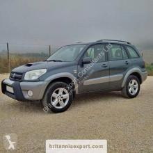 Автомобиль внедорожники 4X4 / SUV Toyota Rav 4
