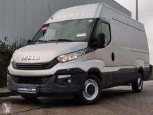 Iveco Daily 35 S 14 l2h2 ac használt haszongépjármű furgon