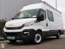 Iveco Daily 35 S 18 3.0ltr 180 pk dc fourgon utilitaire occasion