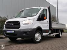Ford Transit 350 l 125 ambiente, lan utilitaire plateau occasion