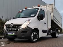 Renault Master 2.3 dci 165 kipper kist, utilitaire benne occasion