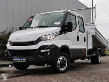 Utilitaire benne Iveco Daily 35 C 140 dub.cabine kippe