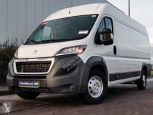 Peugeot cargo van Boxer 435 2.0 hdi maxi ac 163