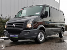Volkswagen Crafter 35 2.0 tdi 136 pk ac trekha fourgon utilitaire occasion