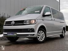 Fourgon utilitaire Volkswagen Transporter 2.0 TDI 140 pk ac automaat 2
