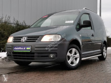 Fourgon utilitaire Volkswagen Caddy 1.9 tdi l1h1 airco 105pk
