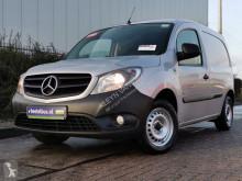 Mercedes Citan 109 CDI long, metallic, airc furgone usato
