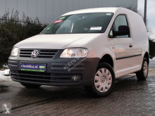 Volkswagen Caddy 2.0 fourgon utilitaire occasion