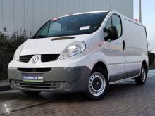 Renault Trafic 2.0 DCI servicewagen, inrich fourgon utilitaire occasion