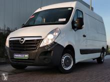 Opel Movano 2.3 cdti 135 l2h2, airco fourgon utilitaire occasion