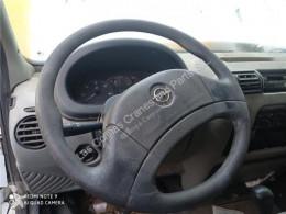Pièces détachées autres pièces Opel Movano Volant Volante Furgón (F9) 3.0 DTI pour véhicule utilitaire Furgón (F9) 3.0 DTI