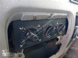 Pièces détachées autres pièces Opel Movano Climatiseur Mandos Calefaccion / Aire Acondicionado Furgón (F9) pour véhicule utilitaire Furgón (F9) 3.0 DTI