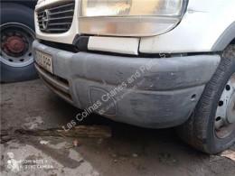 Opel Movano Pare-chocs Paragolpes Delantero Furgón (F9) 3.0 DTI pour véhicule utilitaire Furgón (F9) 3.0 DTI запчасти Типы кузова б/у