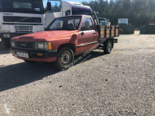 Centinato alla francese Nissan Pick-up D22 4X2