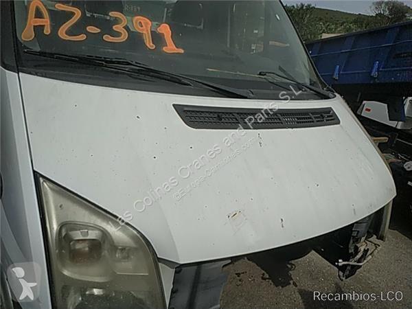 Zobaczyć zdjęcia Pojazd dostawczy Ford Transit Capot Capo   Camión (TT9)(2006->) 2.4 FT 350 Cabina simple, pour véhicule utilitaire   Camión (TT9)(2006->) 2.4 FT 350 Cabina simple, larga [2,4 Ltr. - 85 kW TDCi CAT]