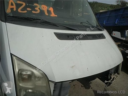 Ford Transit Capot Capo Camión (TT9)(2006->) 2.4 FT 350 Cabina simple, pour véhicule utilitaire Camión (TT9)(2006->) 2.4 FT 350 Cabina simple, larga [2,4 Ltr. - 85 kW TDCi CAT] запчасти Типы кузова б/у
