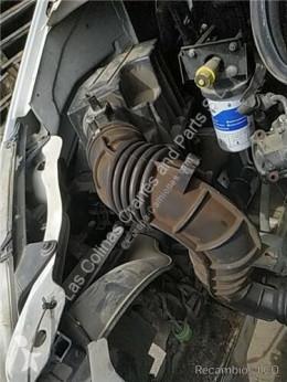 Veículo utilitário peças outras peças Ford Transit Climatiseur Caja Climatizador Camión (TT9)(2006->) 2.4 FT 350 C pour véhicule utilitaire Camión (TT9)(2006->) 2.4 FT 350 Cabina simple, larga [2,4 Ltr. - 85 kW TDCi CAT]