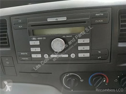 Запчасти другие запчасти Ford Transit Autoradio Radio / Cd Camión (TT9)(2006->) 2.4 FT 350 Cabina s pour véhicule utilitaire Camión (TT9)(2006->) 2.4 FT 350 Cabina simple, larga [2,4 Ltr. - 85 kW TDCi CAT]