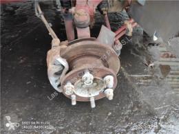 Części zamienne inne części Iveco Daily Étrier de frein Pinza Freno Eje Delantero Derecho II 35 C 12 , 35 S pour véhicule utilitaire II 35 C 12 , 35 S 12