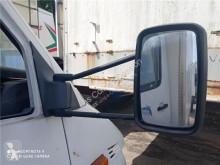 Rétroviseur Retrovisor Derecho Mercedes-Benz Sprinter Camión (02.2000->) 2.2 pour véhicule utilitaire MERCEDES-BENZ Sprinter Camión (02.2000->) 2.2 411 CDI (904.612-613) [2,2 Ltr. - 80 kW CDI CAT] használt karosszéria alkatrészek