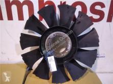 Iveco Daily Ventilateur de refroidissement Ventilador II 35 S 11,35 C 11 pour véhicule utilitaire II 35 S 11,35 C 11 used other spare parts spare parts