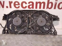 Pièces détachées autres pièces Ventilateur de refroidissement Electroventilador Mercedes-Benz Vito Furgón (639)(06.2003->) 2.1 pour véhicule utilitaire MERCEDES-BENZ Vito Furgón (639)(06.2003->) 2.1 111 CDI Compacto (639.601) [2,1 Ltr. - 80 kW CDI CAT]