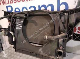 Запчасти другие запчасти Radiateur de refroidissement du moteur Radiador Mercedes-Benz Vito Furgón (639)(06.2003->) 2.1 111 CDI pour véhicule utilitaire MERCEDES-BENZ Vito Furgón (639)(06.2003->) 2.1 111 CDI Compacto (639.601) [2,1 Ltr. - 80 kW CDI CAT]