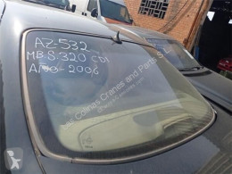 Mercedes vehicle for parts spare parts Trasera Mercedes-Benz Clase S Berlina (BM 220)(1998->) 3.2 320 C