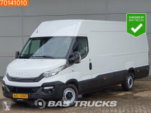 Iveco Daily 35S16 160PK Automaat Airco Parkeersensoren L3H2 16m3 A/C kassevogn brugt