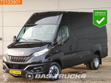 Iveco Daily 35C21 210PK Automaat Dubbellucht Navi Camera Cruise Airco 11m3 A/C Cruise control furgon second-hand