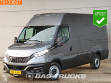 Fourgon utilitaire Iveco Daily 35S21 3.0 210PK L2H2 Automaat Camera Navi Cruise Airco L2H2 12m3 A/C Cruise control