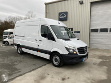 Mercedes Sprinter 314 37 S used cargo van