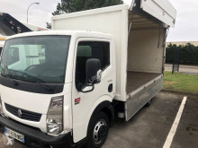 Renault Utilitaire Maxity 130.35