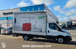 Iveco Daily used cargo van