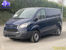 Ford Transit Euro 6 fourgon utilitaire occasion