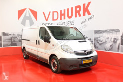 Furgoneta Opel Vivaro 2.0 CDTI L2H1 Inrichting/Omvormer/Trekhaak/C furgoneta furgón usada