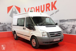 Ford Transit 330M 2.2 TDCI L2H2 Camperbouwer Opgelet/Standkachel/Omvormer/A fourgon utilitaire occasion