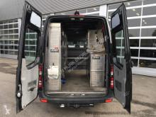 Mercedes Sprinter 314 2.2 CDI 143 pk Aut. L2H2 Aluca inrichting/alarm/navi/camera used cargo van