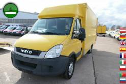 Veículo utilitário Iveco Daily Daily 35 S11 furgão comercial usado