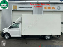 Fourgon utilitaire Volkswagen T6 Motor bei 157238 km neu mit Beleg über 7785 €
