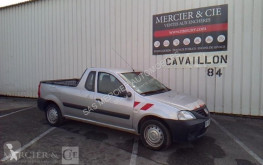 Véhicule utilitaire Dacia pick up occasion