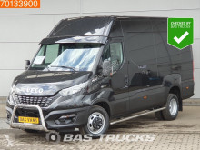 Fourgon utilitaire Iveco Daily 35C21 210PK L2H2 Automaat Dubbellucht Navi Camera Airco Cruise L2H2 12m3 A/C Cruise control