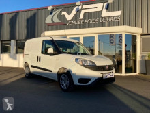 Fiat Doblo CARGO 1.3 MULTIJET 16V 90CH PACK fourgon utilitaire occasion
