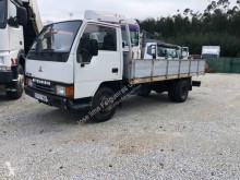 Mitsubishi Canter utilitaire châssis cabine occasion