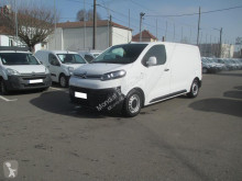 Фургон Citroën Jumpy III hdi 115 business