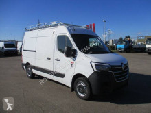 Renault Master Traction 150.35 fourgon utilitaire neuf